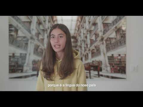 Unha historia cotiá nas vésperas do Día das Letras Galegas.