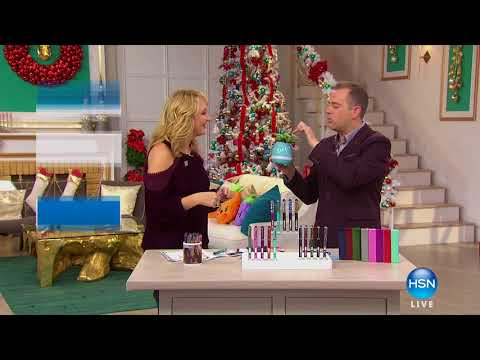 HSN | The Monday Night Show with Adam Freeman 12.18.2017 - 07 PM