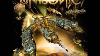 11 Unisonic Manhunter.mp4 - Light Of Dawn (2014)