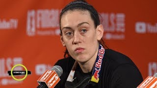Has the WNBA reached its breaking point to increase players' pay? | Outside the Lines