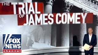 Is James Comey guilty of federal crimes?