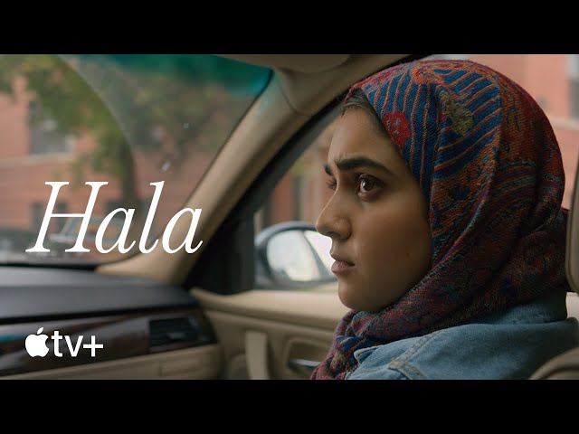 Hala - Official Trailer | Apple TV+