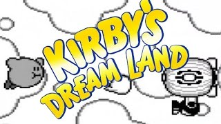 GBC4J-v-0.87-M1 - GameBoy Color Emulator - [JAVA] - Kirby´s Dreamland - PART 1