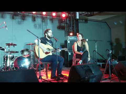 Darren Korb & Ashley Barrett Live - Crunchyroll Expo 2017