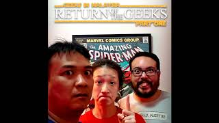"Geeks In Malaysia Archives : Episode 39 - ""Catching Up & Messing Up Part 1"""