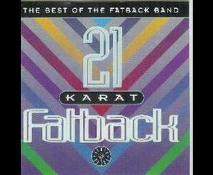 Fatback Band-Girls On My Mind