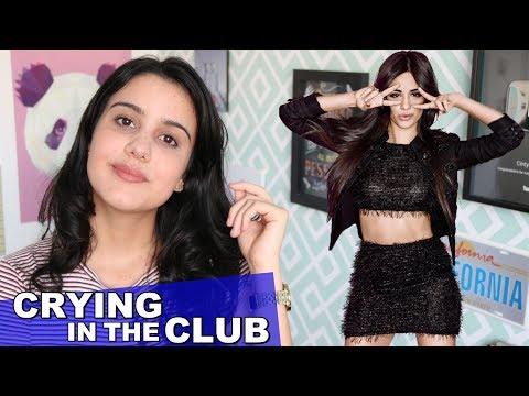 ENTENDENDO A MÚSICA EM INGLÊS - CRYING IN THE CLUB (Camila Cabello)