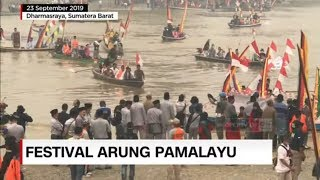 Festival Pesta Rakyat Arung Pamalayu