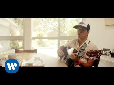 Jason Mraz - Hello, You Beautiful Thing (Official Video)