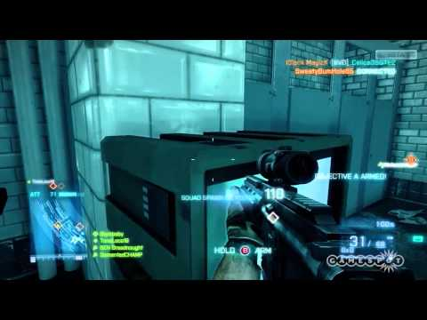 Battlefield 3 - Operation Metro Multiplayer Tips And Tricks (PC, PS3, Xbox 360)