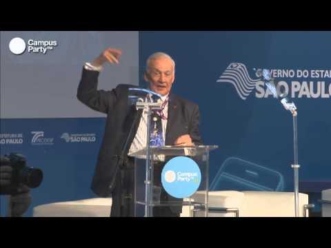 CPBR6 - Buzz Aldrin