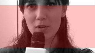 Marjorie Estiano /// Contra a Parede /// CRIATIVA