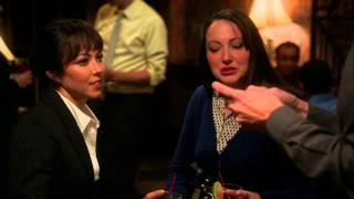 "Hello Ladies Season 1: Episode #1 Dating Tip ""Keep The Conversation Lively"" (HBO)"