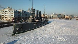 Путешествие №6. Санкт-Петербург