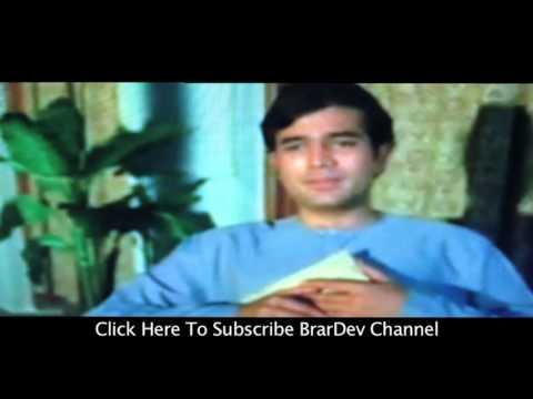 Anand - Kahin Door Jab Din Dhal Jaaye Saanj