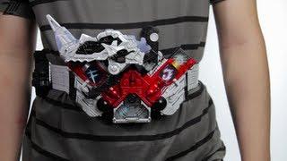 Fang Memory Demo - Kamen Rider W thumbnail