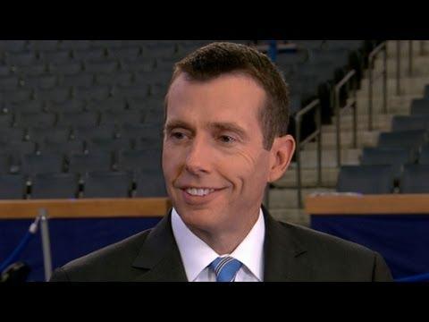 David Plouffe Calls DNC Seat-Filling Rumors
