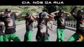 Cia. Nós Da Rua - Rumo a Las Vegas - Choreography by Rafa Santos