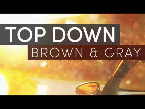Top Down (Official Lyric Video)