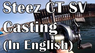 ee2bc14edf7 Part 2: Steez CT SV TW Test Casting (English) ...