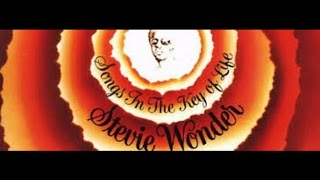 Stevie Wonder - Easy Goin' Evening (My Mama's Calling)