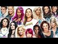 Top 10 Hottest ladies of wrestling Part 1 - Shots & Chops