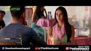 Tumne jo hai manga to dil ye hazir ho gaya ..Heart touching status video ,  by Dhananjay raj