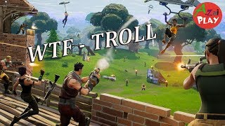Troll fortnite *NEW* Funny - Troll - Fortnite Funny Fails and WTF Moments # 53 (Daily Moments)