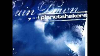 Planetshakers - Rain Down