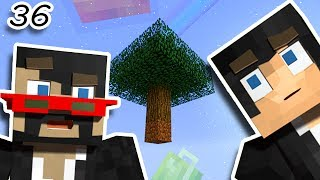 Minecraft: Sky Factory Ep. 36 - RECREATING THE WORLD