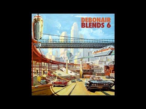 Debonair Blends 6 (1992-1994 Hip Hop Megamix)
