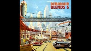 Debonair Blends 6 (1992-1994 Hip Hop Megamix)