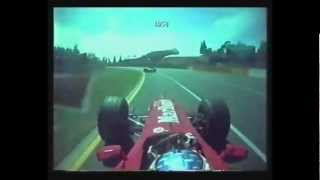 F1 Australia 2000 - Full Race Part 4/12 (German)