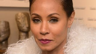 The Truth About Jada Pinkett Smith's Affair