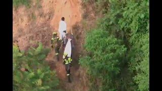 Restos encontrados serían de chilena desaparecida en Santander | Noticias Caracol