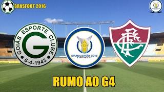 BRASFOOT 2017 MODO CARREIRA #41 RUMO AO G4