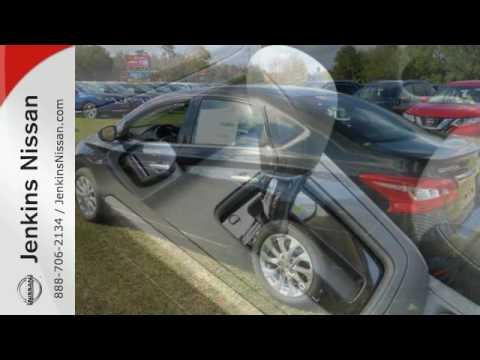 New 2017 Nissan Sentra Lakeland FL Tampa, FL #17S157