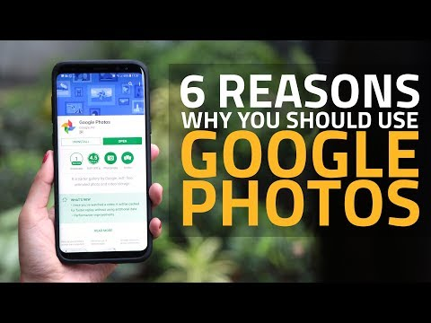 Google Photos: 6 Reasons Why You Should Be Using It