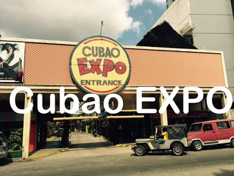Cubao EXPO General Romulo Avenue Cubao Quezon City by HourPhilippines.com