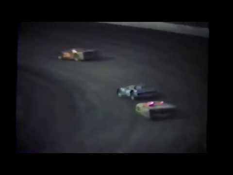 1985 races at Black Hills Speedway #23 sportsman