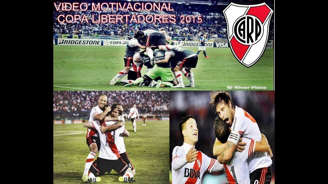 Vídeo Motivacional: Final Copa Libertadores