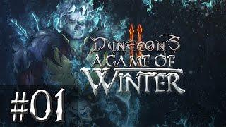 Прохождение Dungeons 2: A Game of Winter [Часть 1] Зимние Игры(, 2016-09-20T06:00:00.000Z)