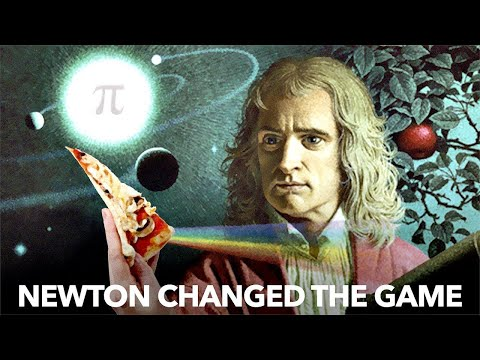 The Discovery That Transformed Pi - Veritasium