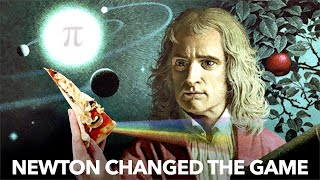 The Discovery That Transformed Pi