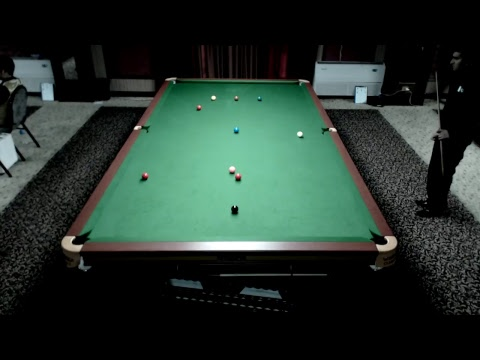 ACBS 6reds Snooker Championship