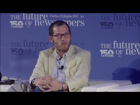 """The Future of Newspapers"" - Panel 3: Industry view"