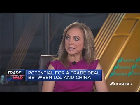 Economists debate the potential for a US-China trade deal