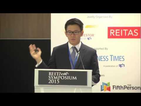 REITs Singapore: Eric Khaw from Nikko Asset Management