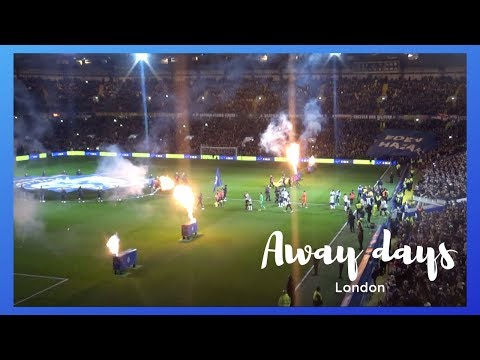 An away day trip to the capital | Chelsea 2-1 Newcastle United Mp3