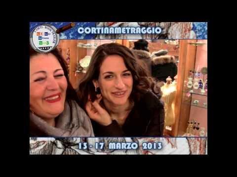 Anita Kravos da Secret Vivian-Cortina 2013